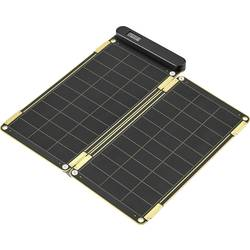 Solarna polnilna naprava Yolk Paper 5W YKSP5 tok 500 mA