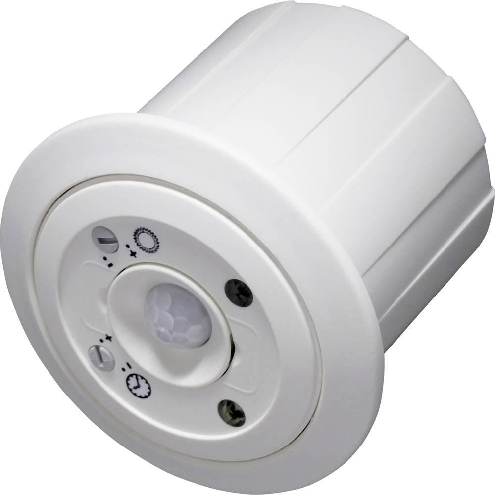 EPV 101919 strop, vgradnja pir javljalnik gibanja 360 ° rele bela ip41