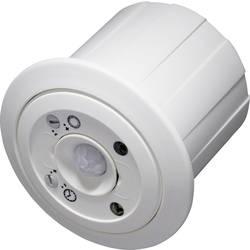Tak, Inbyggnad PIR-rörelsedetektor EPV PM/230V/5L 360 ° IP41 Vit