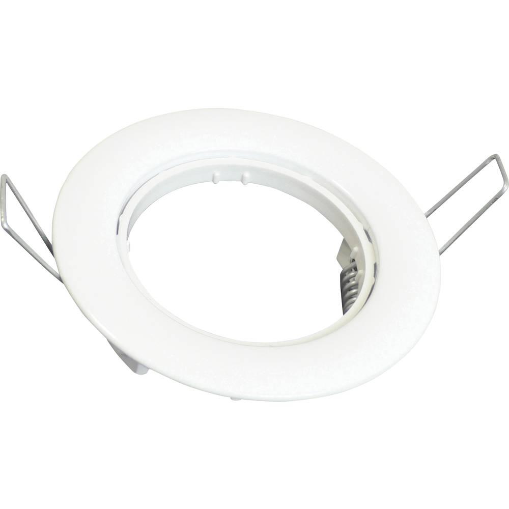 EPV 101683 stropni montažni obroč bela