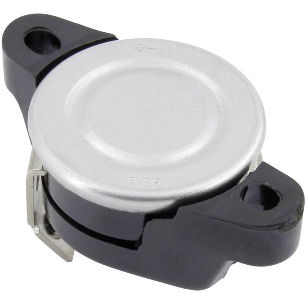 Kontrolnik temperature B-2002-105C-NO +130 °C (maks.) 1 otvarač