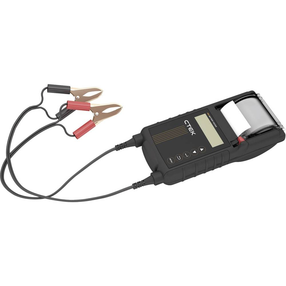 Bil-batteritester CTEK