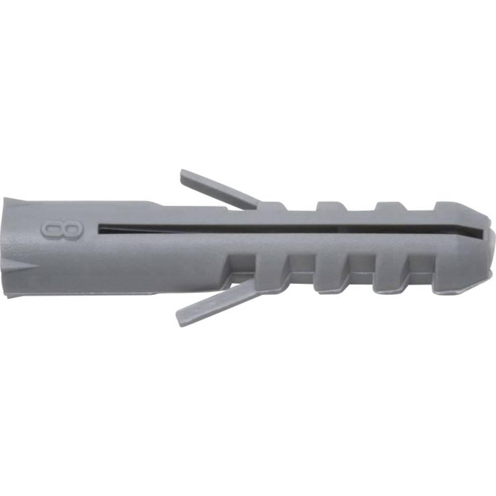 SWG Vložek 50 mm 10 mm 90510180 8 KOS