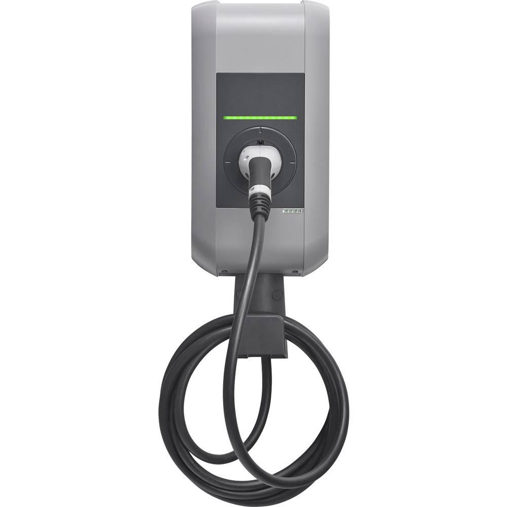 eMobility Polnilna postaja KEBA KeContact P30 Typ 2 Mode 3 16 A 11 kW RFID