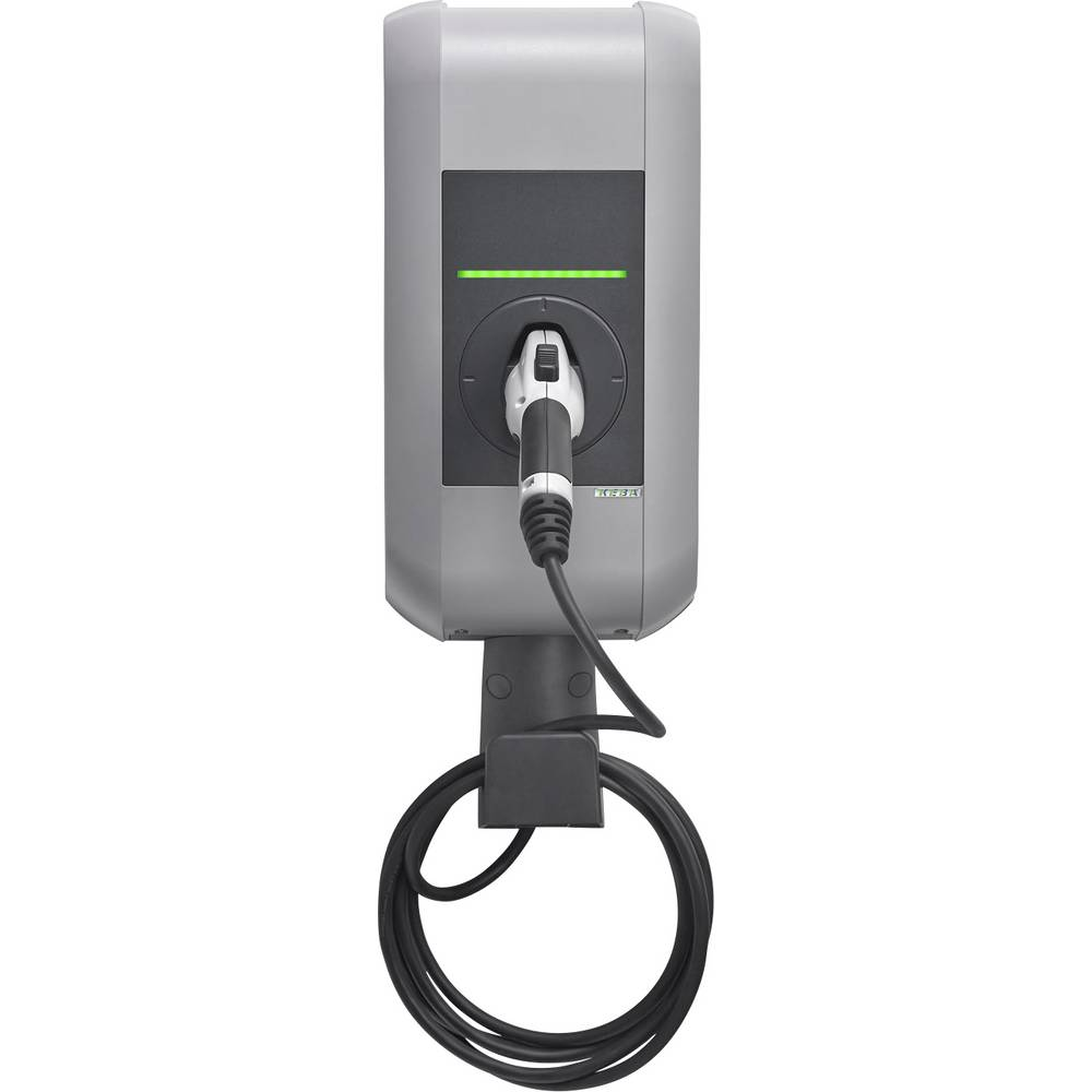 eMobility ladestation KEBA KeContact P30 Type 1 Mode 3 20 A 4.6 kW