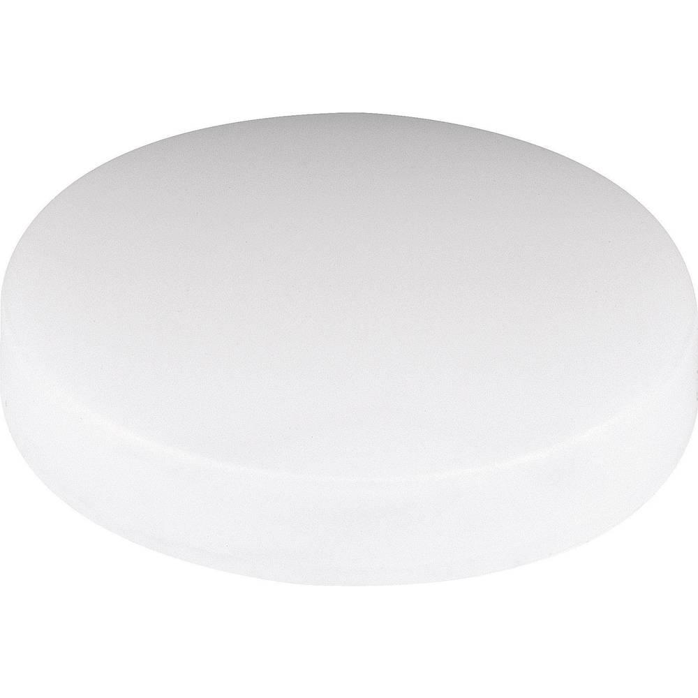 Lyskappe Opal Passer til Reflektor 12 mm Mentor 2450.0600