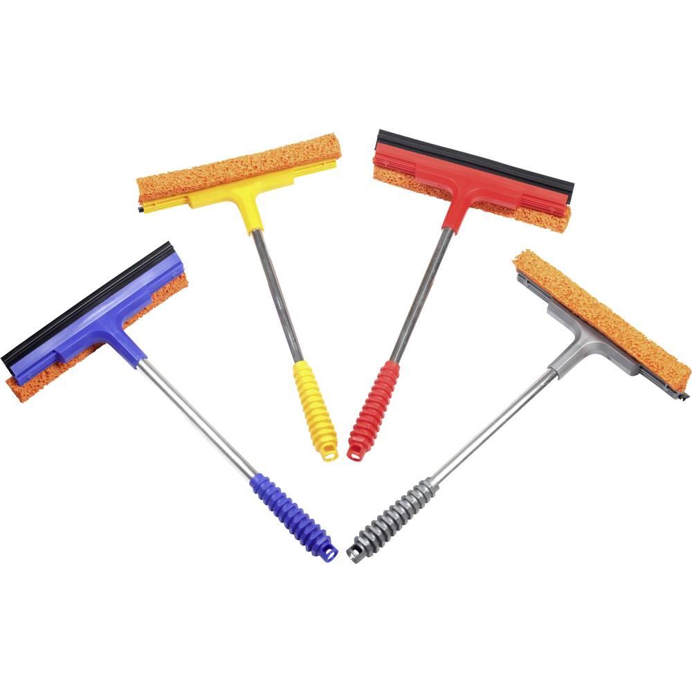 Pripomoček za čiščenje vetrobranskega stekla iz aluminija 400 mm 7143 1 kos (D x Š) 400 mm x 200 mm