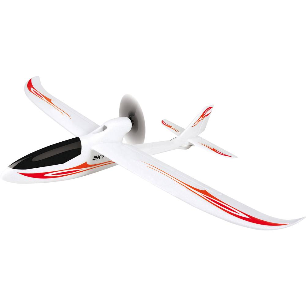 Amewi Sky Runner V2 RC kontrolni model letala RtF 750 mm