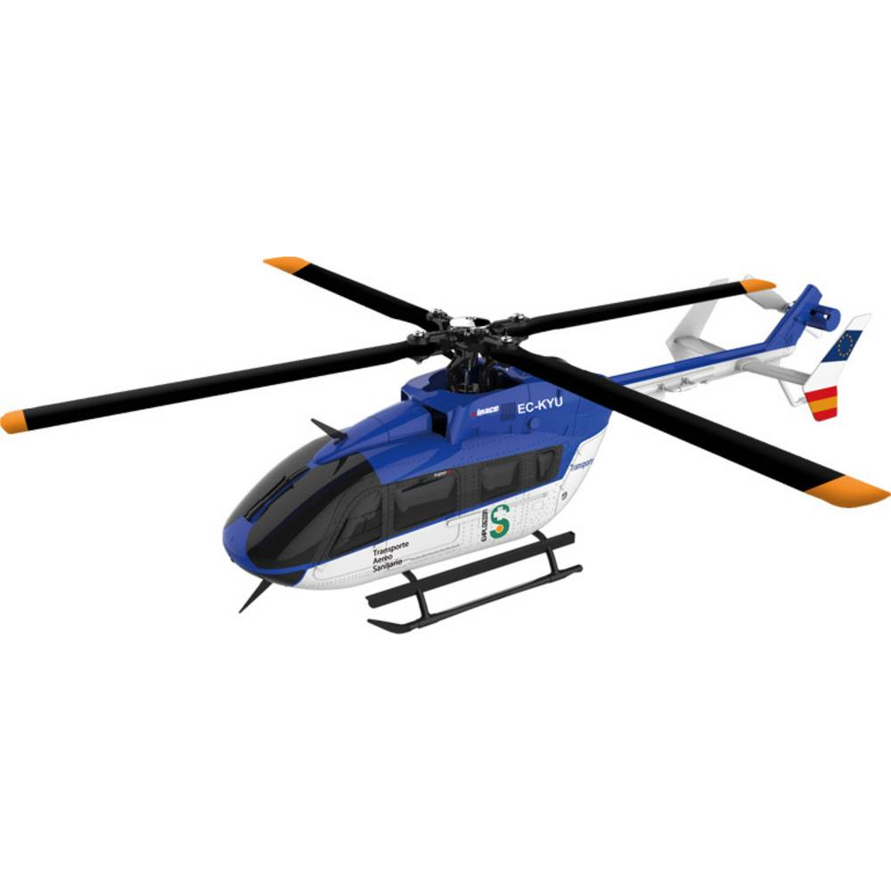 Amewi EC145 RC helikopter RtF