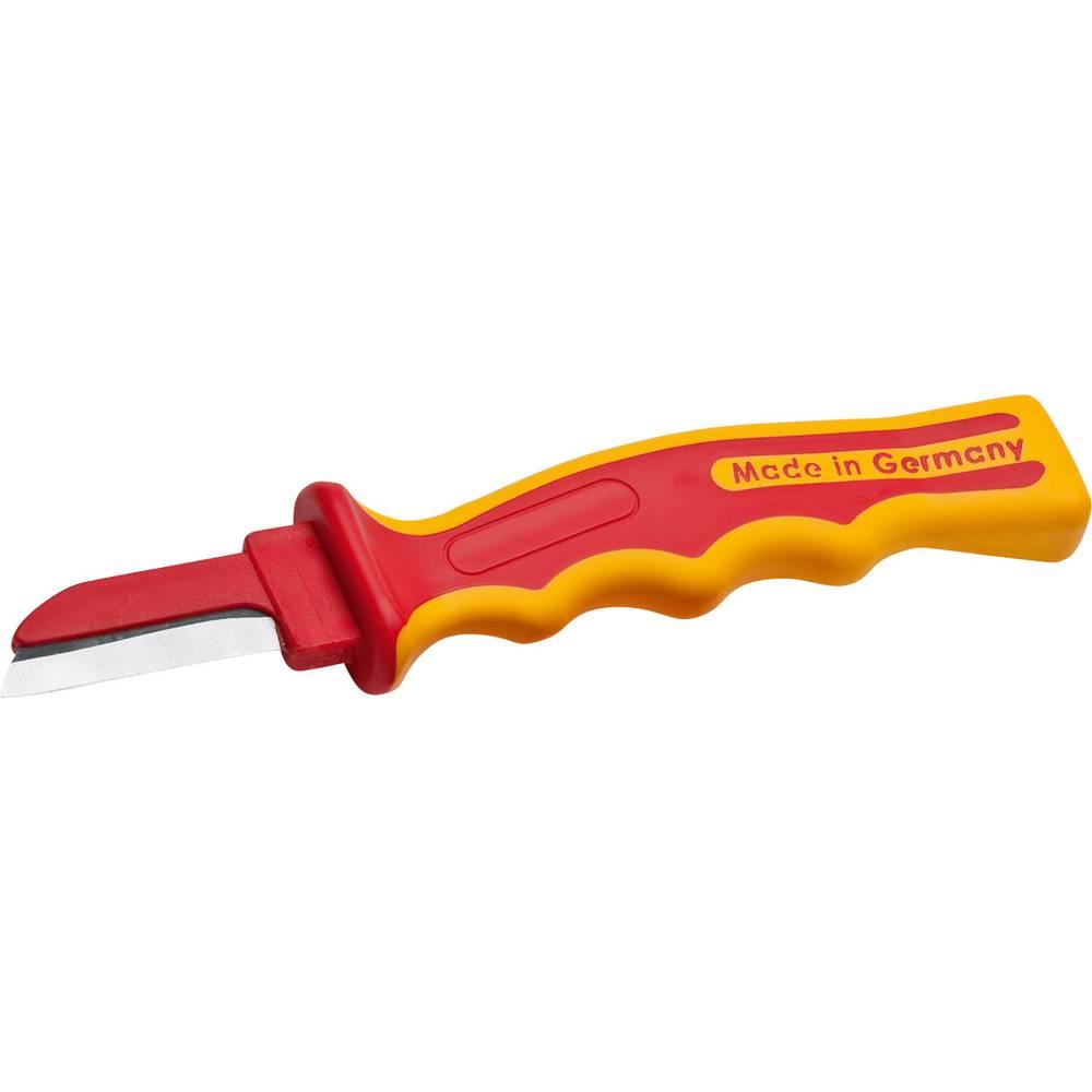 Nož za kabel, pogodan za okrugli kabel NWS 2044K