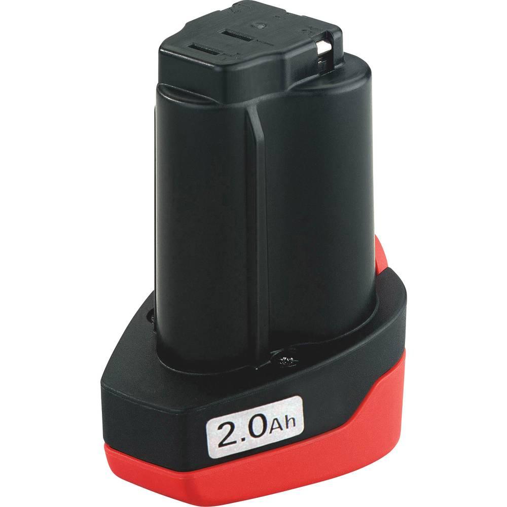 Električni alat-akumulator Metabo 625438000 10.8 V 2 Ah Li-Ion