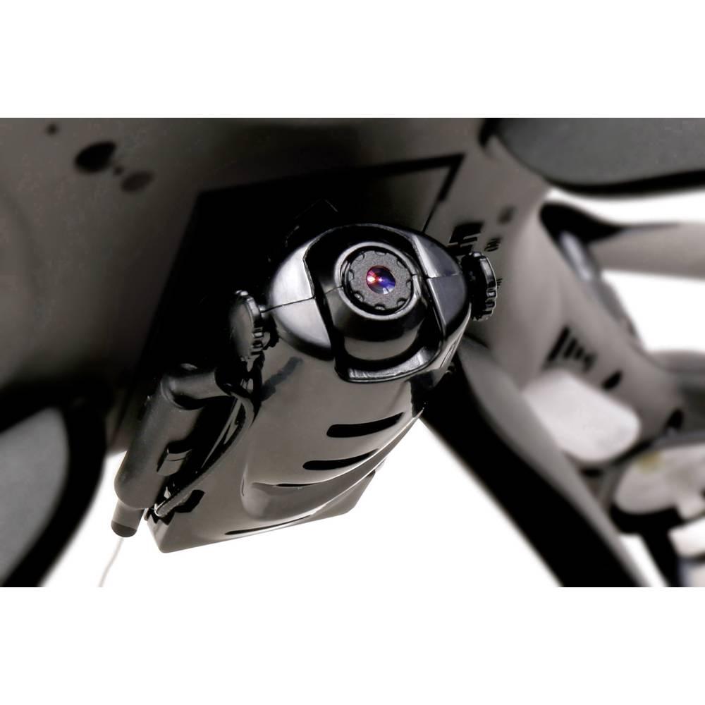 Reely kamera za multikopter, pogodna za: Reely Blackster R6 FPV WiFi