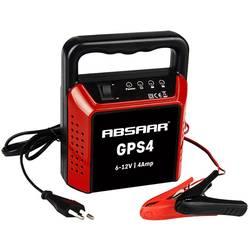 Verkstadsladdare Absaar GPS4 12 V, 6 V
