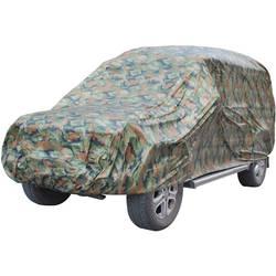 Bil-, campingvogn- garager (overtræk) Camouflage VAN, SUV (L x B x H) 515 x 171 x 195 mm