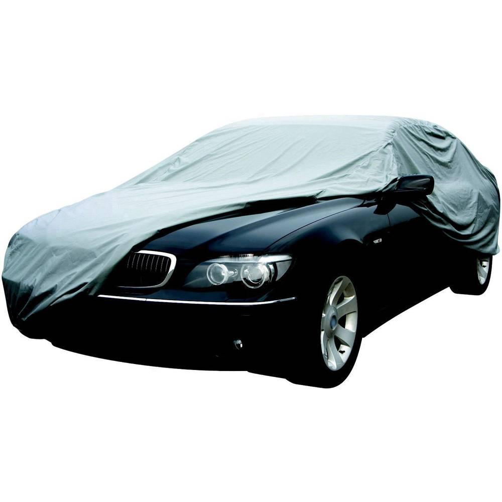 Helgarage str. M Gr. M Str. M (L x B x H) 119 x 431 x 165 cm Audi A3, BMW 1-serie, Ford Focus, VW Polo og tilsvarende modeller