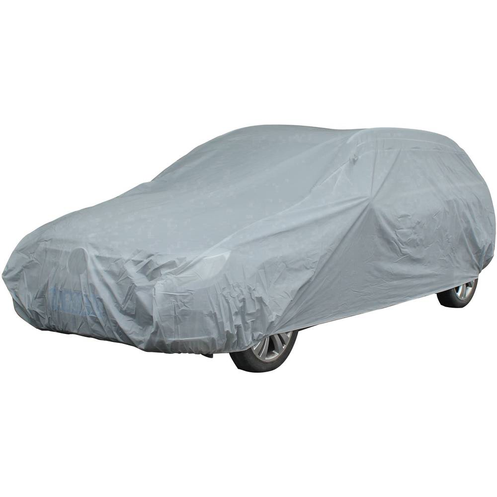 Prevleka za avto karavan (D x Š x V) 116 x 485 x 151 mm Audi A4 Avant, BMW 3 Touring, Ford Mondeo, VW Passat Variant in primerlj