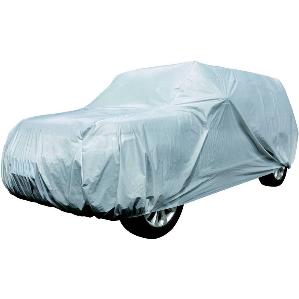 Helgarage VAN, SUV VAN, SUV VAREVOGN (L x B x H) 171 x 515 x 195 mm Audi Q7, BMW X5, Range Rover, Mercedes M-klasse og lignende