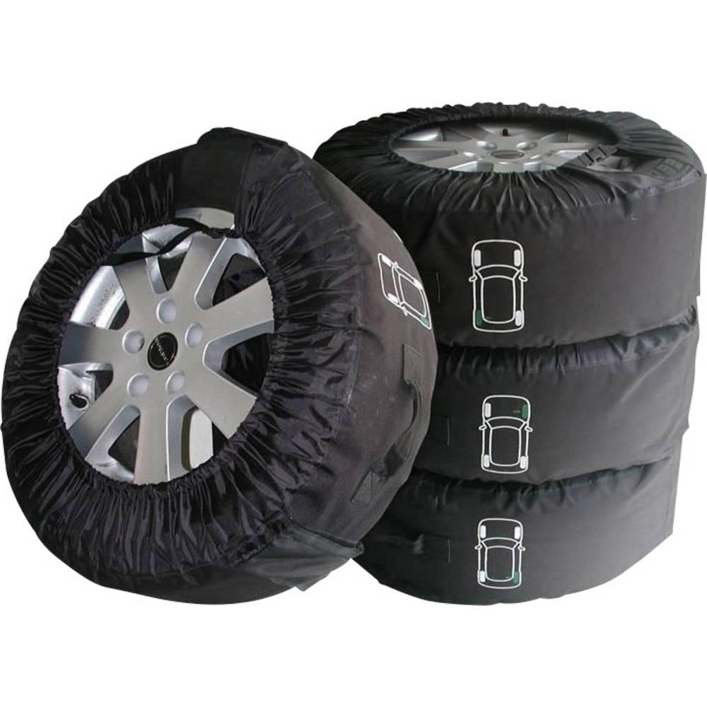 Ovoj za pnevmatike XL, 4 delni komplet 1497269