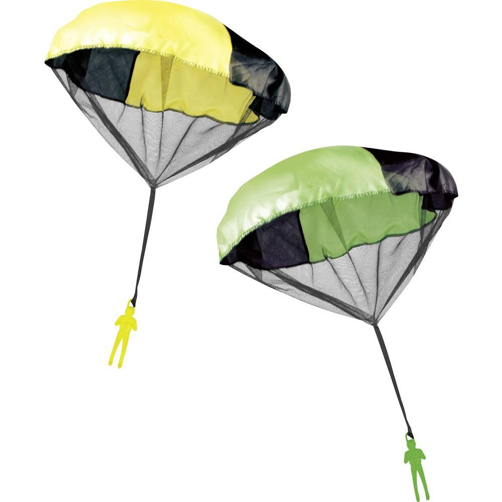 Prosto-leteči model letala letala Günther letalna igra Parachute 1171
