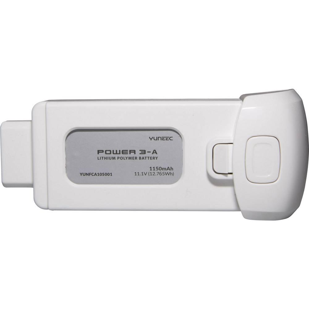 Yuneec Multikopter-akumulatorski paket Primerno za: Yuneec Breeze, Yuneec Breeze WMT