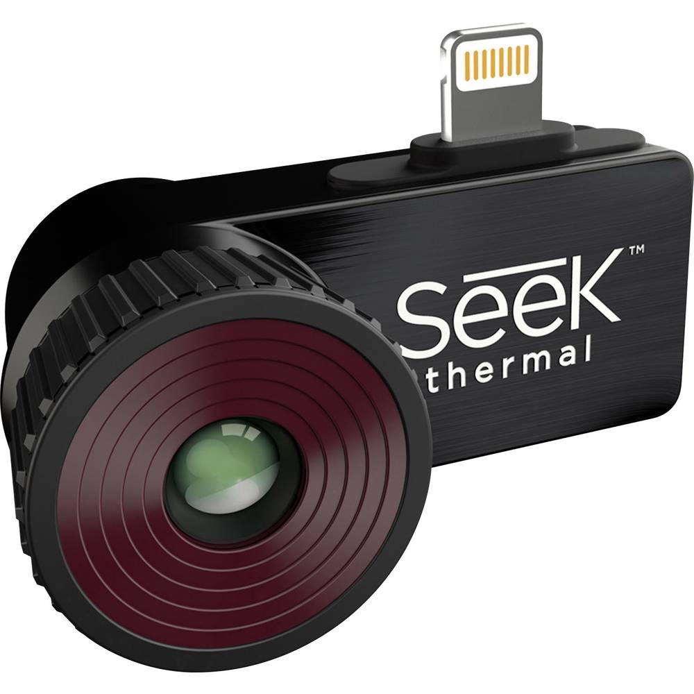 Toplotna kamera Seek Thermal CompactPRO FF Lightning -40 do +330 °C 320 x 240 Pixel 15 Hz