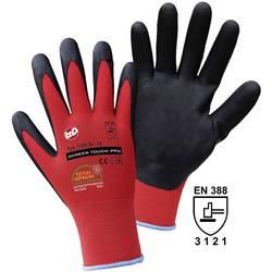 Griffy 1185 fino pletene rukavice, najlon/elastan s PPU prevlakom, veličina 7