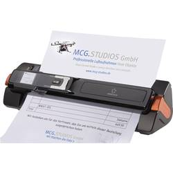 Mobil Dokumentskanner A4 Renkforce T4ED 2v1 300 x 900 dpi USB, microSD, microSDHC