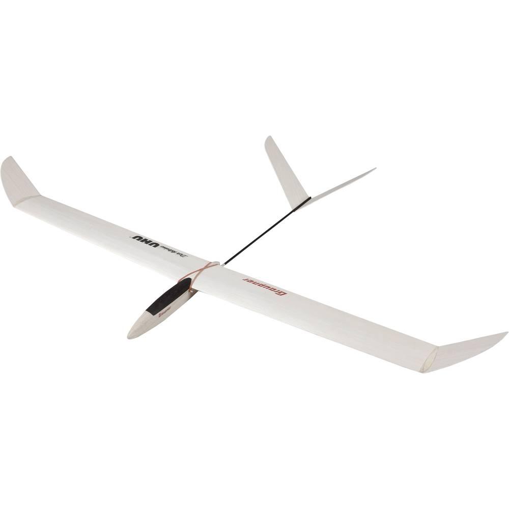 Graupner Der kleine Uhu RC kontrolni model letala-komplet 1330 mm