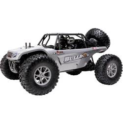 RC-modelbil Buggy 1:10 Reely Bulldog Brushed Elektronik 4WD RtR