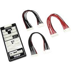 lipo balancer board Izvedba polnilnika: xh Izvedba akumulatorja: xh, eh, tp/fp Primerno za celice: 2 - 8 Hitec