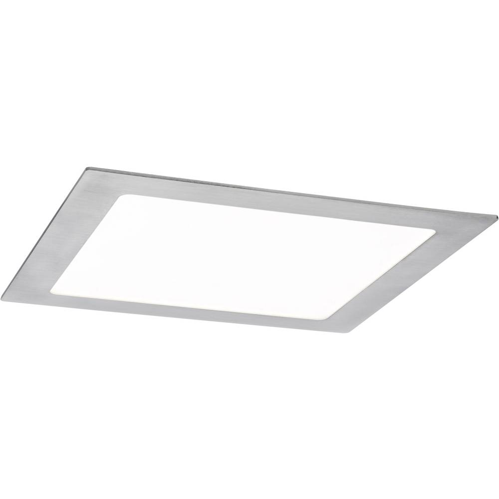 LED-vgradni panel 3.5 W RGBW Paulmann 50035 iz železa