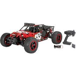 LOSI K&N 1:5 RC model avtomobila, bencinski Buggy štirikolesni pogon RtR 2,4 GHz