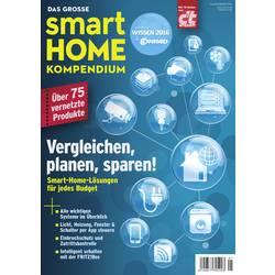 Das große SmartHome Kompendium 2016 419-0-87770-590-3
