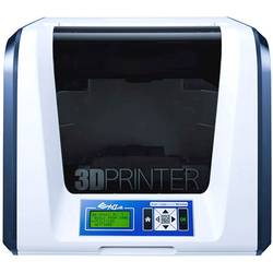 3D printer / scanner All-in-one maskine XYZprinting da Vinci Junior 3in1 inkl. filament