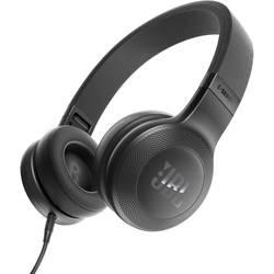 Hörlurar On-ear JBL Harman E35 Sladd Svart