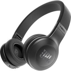 JBL Harman E45BT Bluetooth® on ear slušalke on ear zložljive, naglavni komplet črna
