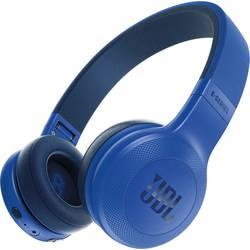 Hörlurar On-ear JBL Harman E45BT Bluetooth Blå