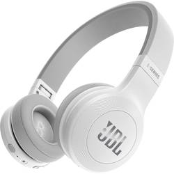 Hörlurar On-ear JBL Harman E45BT Bluetooth Vit