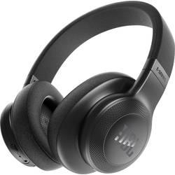 Hörlurar Over Ear JBL Harman E55BT Bluetooth Svart