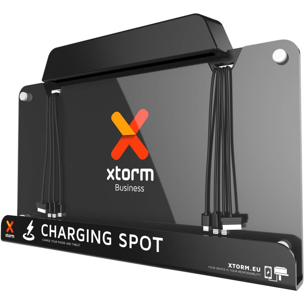USB-polnilna postaja, Xtorm by A-Solar Charging Spot 8 BU101