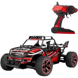 Amewi 22212 X-Knight 1:18 RC začetniški model avtomobila na električni pogon, Buggy pogon na vsa kolesa vklj. akumulator, polnil