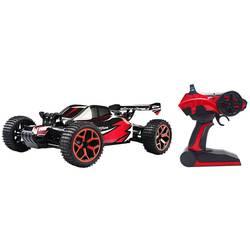 Amewi 22222 Storm D5 1:18 RC začetniški model avtomobila na električni pogon, Buggy pogon na vsa kolesa vklj. akumulator, polnil