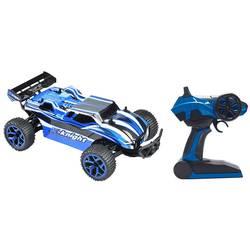 Amewi 22227 Fierce 1:18 RC avtomobilski model za začetnike elektro truggy pogon na vsa kolesa (4wd) vklj. akumulator, polnilnik
