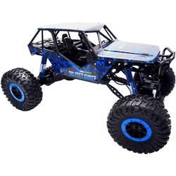 Amewi 22218 Crazy Crawler 1:10 RC začetniški model avtomobila na električni pogon, Crawler pogon na vsa kolesa vklj. akumulator,