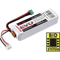Modelarski akumulatorski komplet (LiPo) 11.1 V 2600 40 C ROXXY Stick MPX