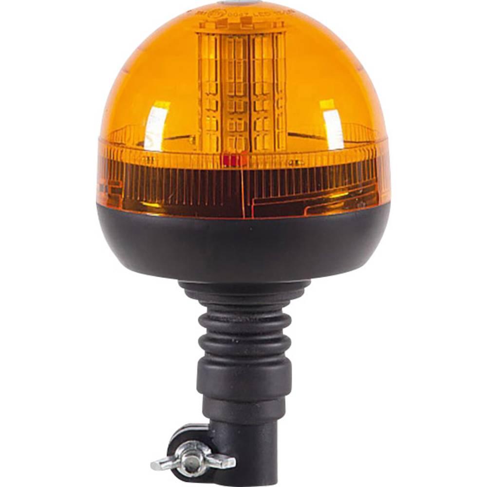 LED vrtljiva luč ComPro COBL130.200 rumena vrtljiva luč, bliskavica 12 V/DC, 24 V/DC