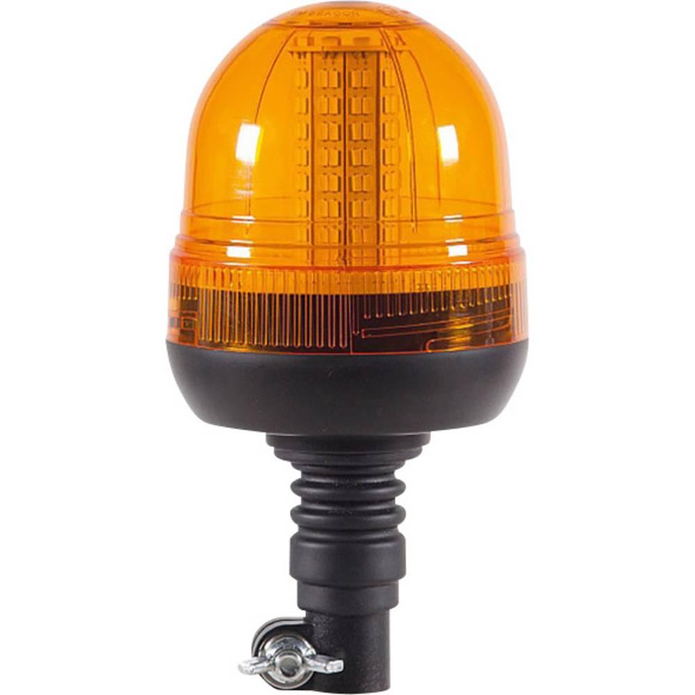 LED vrtljiva luč ComPro COBL130.235 rumena 12 V/DC, 24 V/DC