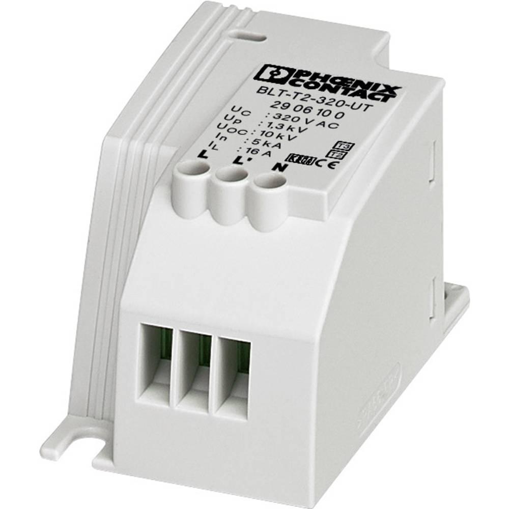 Phoenix Contact BLT-T2-320-UT 2906100 odvodnik za prenapetostno zaščito 10-delni set, prenapetostna zaščita za: razdelilno omari