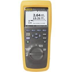 Fluke-BT510 baterijski tester Fluke BT510 LCD stacionarne baterije in shranjevalniki energije, Gel baterije, AGM baterije