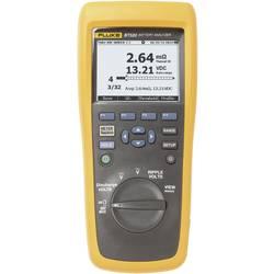 Fluke-BT520 baterijski tester Fluke BT520 LCD stacionarne baterije in shranjevalniki energije, Gel baterije, AGM baterije